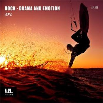 APL 306 Rock Drama and emotion