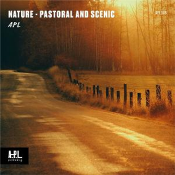 APL 346 NATURE Pastoral and Scenic