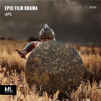 APL 343 Epic Film Drama