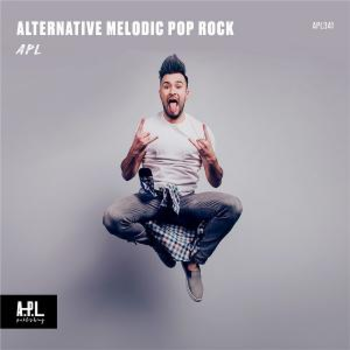 APL 341 Alternative Melodic Pop Rock