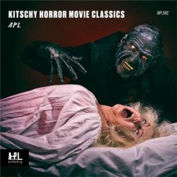 APL 342 Kitschy Horror Movie Classics