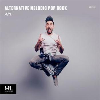APL 341 Alternative Melodic Pop Rock