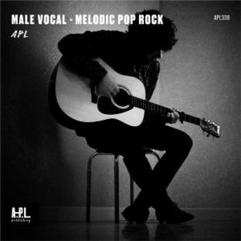 APL 338 Male Vocal Melodic Pop Rock