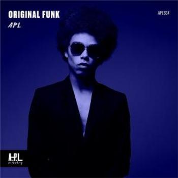 APL 334 Original Funk