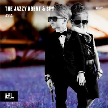 APL 327 The Jazzy Agent & Spy