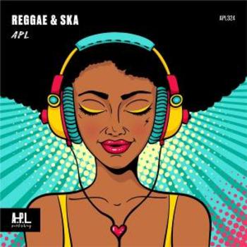 APL 324 Reggae & Ska