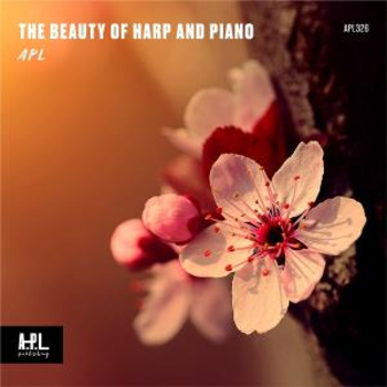APL 326 The Beauty of Harp and Piano