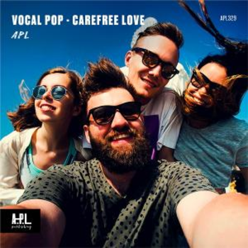 APL 329 Vocal Pop Carefree Love