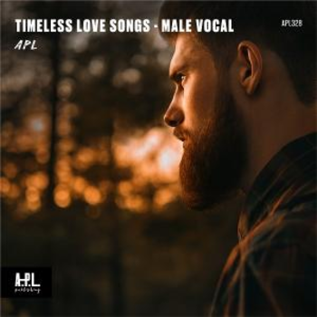 APL 328 Timeless Love Songs Male Vocal