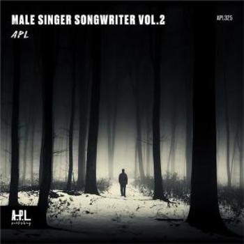 APL 325 Male Singer Songwriter Vol.2