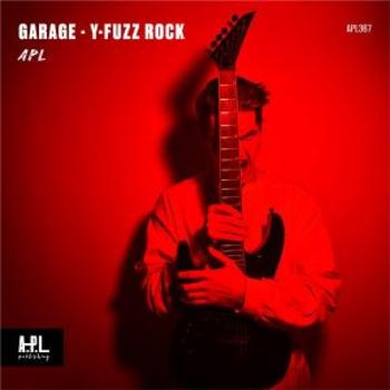 APL 367 GARAGE Y Fuzz Rock