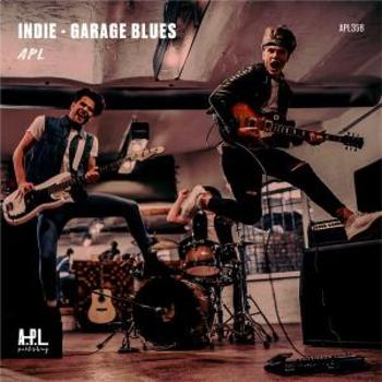 APL 358 INDIE Garage Blues