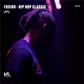 APL 361 FUSION Hip Hop Classic