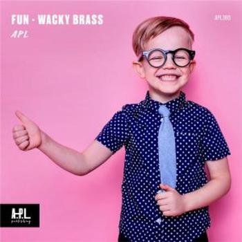 APL 360 FUN Wacky Brass