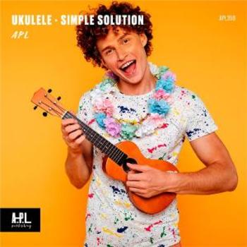 APL 359 UKULELE Simple Solution
