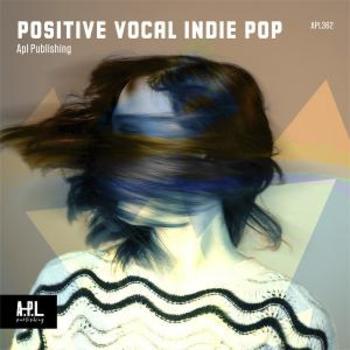 APL 362 POSITIVE Vocal Indie Pop
