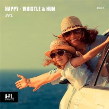 APL 357 HAPPY Whistle & Hum
