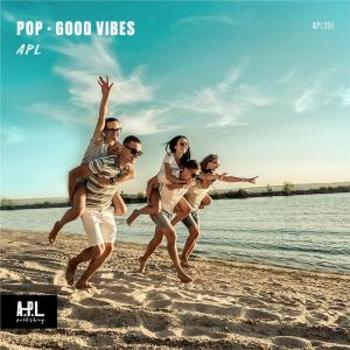 APL 351 POP Good Vibes
