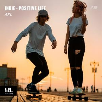 APL 355 INDIE Positive Life