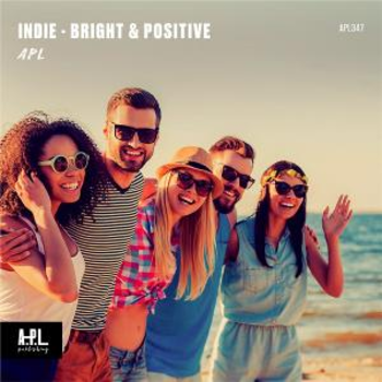 APL 347 INDIE Bright & Positive
