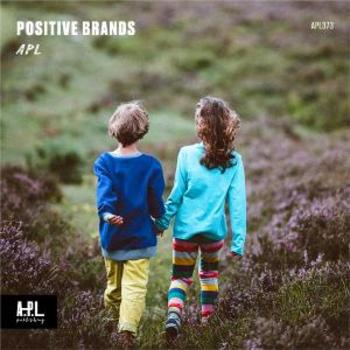 APL 373 POSITIVE Brands