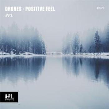 APL 370 DRONES Positive