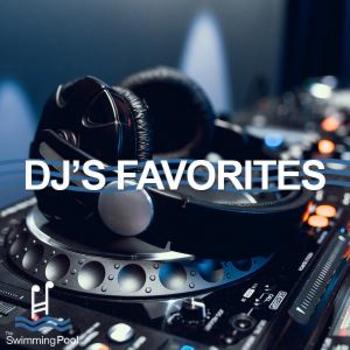 DJs Favourites