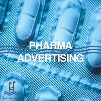 Pharma Advertising