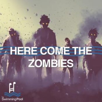 Here Come The Zombies