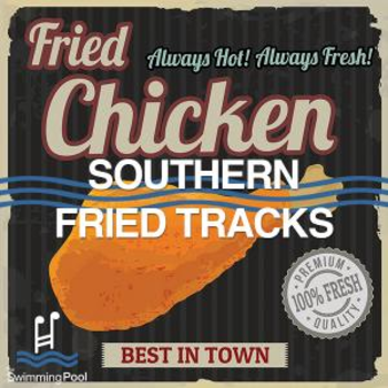 Southern Fried Tracks