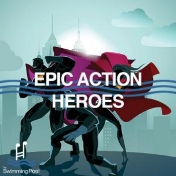 Epic Action Heroes