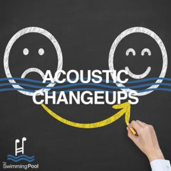 Acoustic Changeups