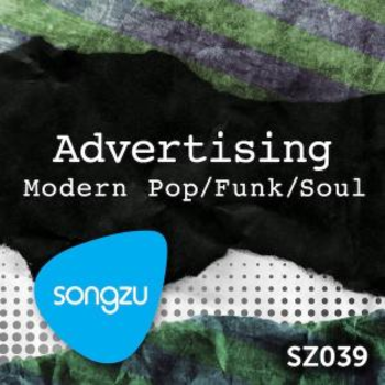 Music for Advertising: Modern Pop / Funk / Soul