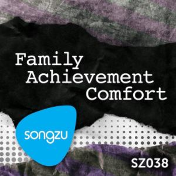 Comfort, Family, Achievement