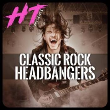 Classic Rock Headbangers