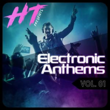 Electronic Anthems Vol.1