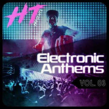 Electronic Anthems Vol.3