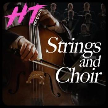 Strings & Choir