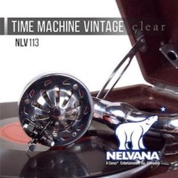 Time Machine Vintage
