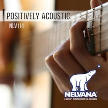 Positively Acoustic