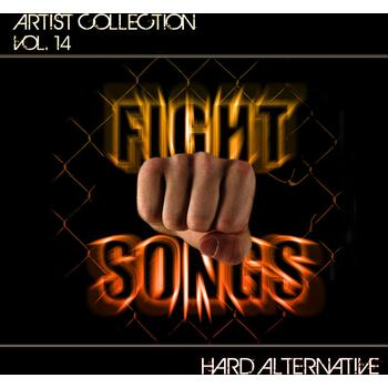Fight Songs - Hard Alternative