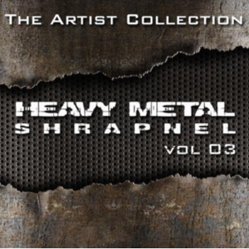Heavy Metal Shrapnel Vol 3