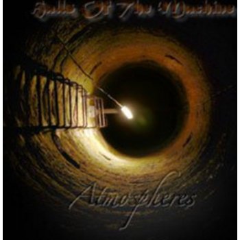 Halls Of The Machine - Atmospheres, Volume 1