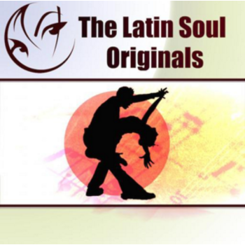 The Latin Soul Originals