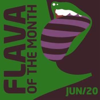FLAVA Of The Month JUN 20