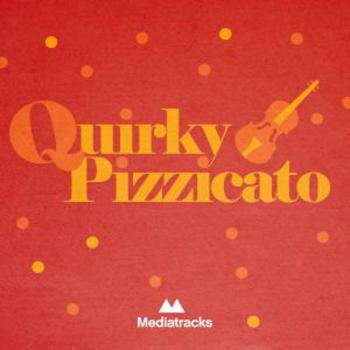 Pizzicato Quirky