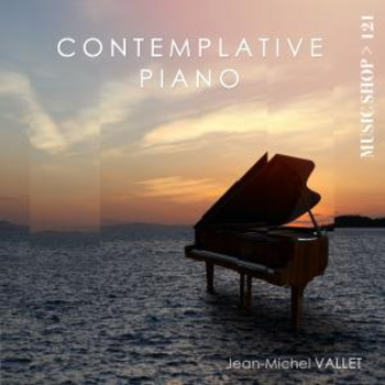 - Contemplative Piano