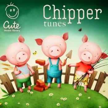Chipper Tunes