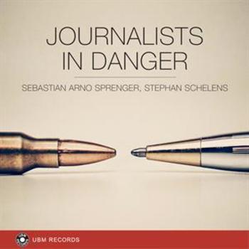 UBM 2363 Journalists In Danger