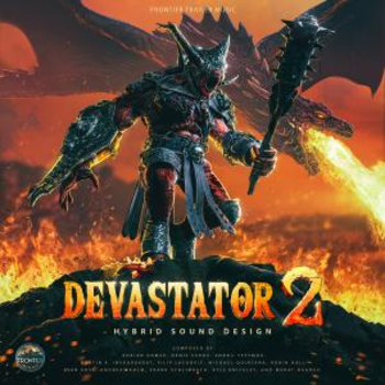 Devastator 2